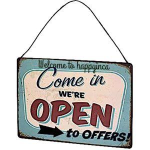 Welcome to Happyinca's Closet!